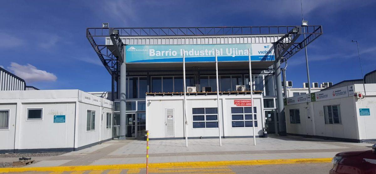 Nuevo Contrato de Mantenimiento Puentes Grúas, Ascensores y Equipos de Emergencia en CMDIC