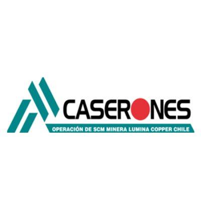 Caserones