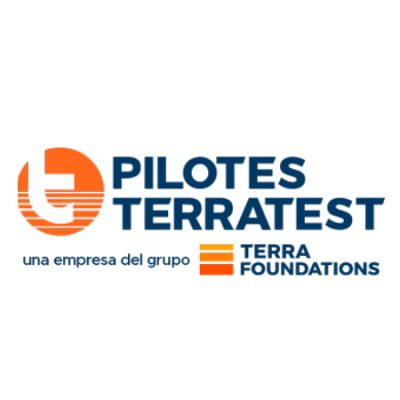 Pilotes Terratest