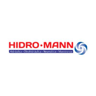 Hidro·Mann