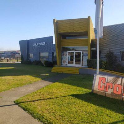 Nueva Sucursal Todo Izaje en Talcahuano